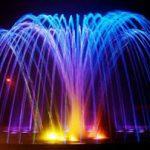 Konsultan Air Mancur Menari dengan Pelayanan Terbaik