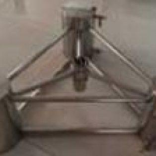 Nozzle Air mancur type IF159- 320