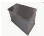 filter air mancur IFUF8000 - 28000