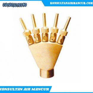Distributor nozzle poenix tale kuningan Di surabaya